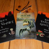 Books with Basilisks for the Bairns