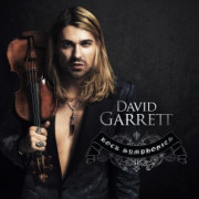 David Garrett plays Brahms