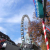 Nostalgia and Thrills Galore at the 543rd Herbstmesse (Autumn Fair)