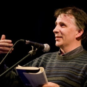 Irish Poet Kevin Higgins Visits Basel