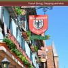 English Guide through the Alsace