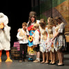 "Basel English Panto Group presents ""Beauty and the Beast"""