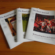 Subscribe now to The Basel Journal