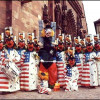 Fasnacht nostalgia from New York
