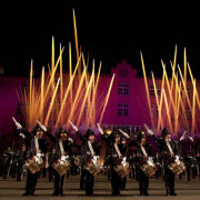 Basel Tattoo tickets: a few still left…