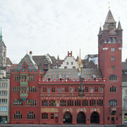 Guide to the Basel City Hall