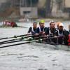 A race on the Rhine appeals with its unpredictability